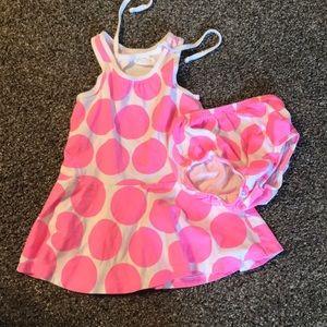 24 month dress
